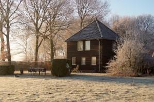 hooghuis vakantie huisje DSF5849