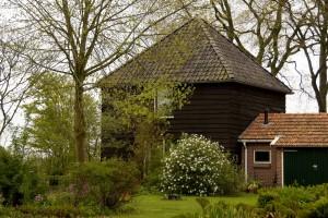 hooghuis vakantie huisjeHooghuis voorjaar kopie